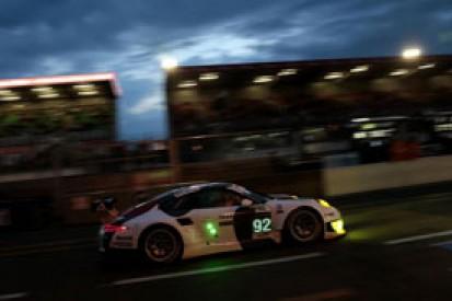 Porsche to balance 2014 WEC LMP1 efforts with factory GTE team