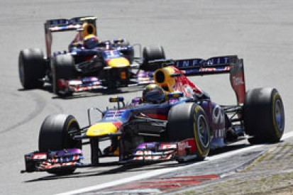Schumacher shocked by Vettel's margin over Webber in 2013 F1 season