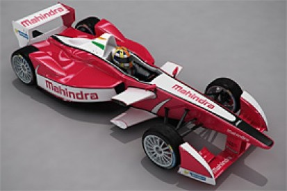 Indian company Mahindra secures Formula E entry