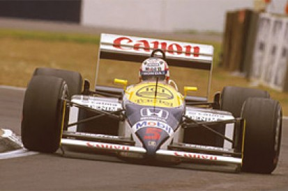Insight: Formula 1's iconic numbers
