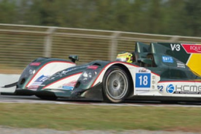 Craft to boost Asian Le Mans Series LMP2 field for Sepang finale
