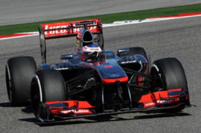 McLaren: no excuses if team is not back in F1 2014 title fight