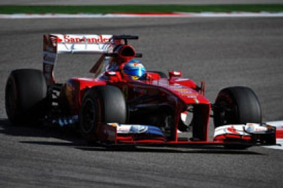 Ferrari confident it has taken the steps to fight for F1 2014 title