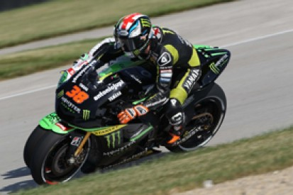 Smith boosted by Espargaro arrival for next year's MotoGP season