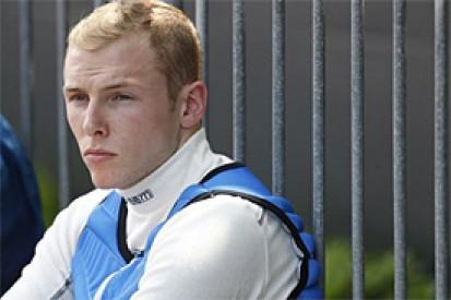 GP2 race winner Jon Lancaster to make WEC debut in Bahrain