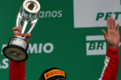 Brazilian GP: Alonso says he would have given podium to Massa