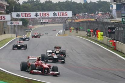Brazilian GP: Felipe Massa lambasts FIA officials over penalty
