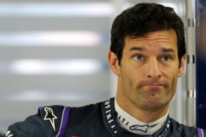 Brazilian GP: Mark Webber touched by Formula 1 drivers' support