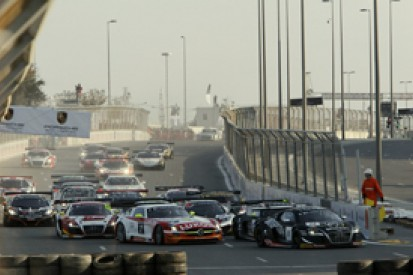 Baku FIA GT: Stephane Ortelli and Laurens Vanthoor win race, title
