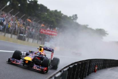 Brazilian GP: Formula 1 drivers back qualifying rain delay