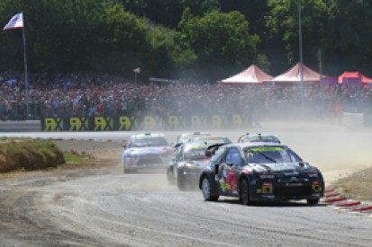 World Rallycross Championship set for Trois-Rivieres GP date