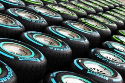 Brazilian GP: Pirelli admits lack of rain testing hurting F1 in wet
