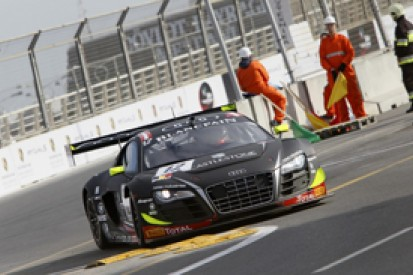 Baku FIA GT: Rene Rast takes pole for WRT Audi