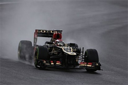 Brazilian GP: Kovalainen says he just wasn't fast enough