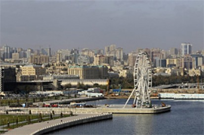 Baku FIA GT: circuit given thumbs-up by drivers