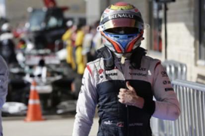 Pastor Maldonado in advanced talks with Sauber for 2014 F1 seat