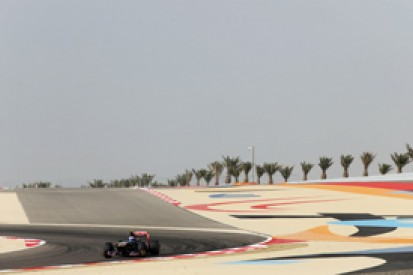 Pirelli requests Formula 1 tyre test in Bahrain in December