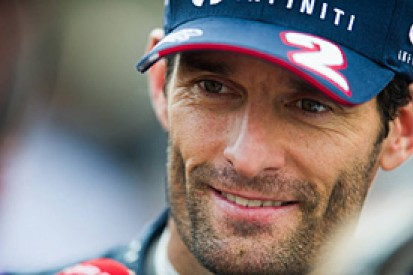 Mark Webber glad to retire from Formula 1 before he fades