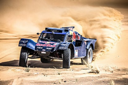 Carlos Sainz to compete in 2014 Dakar Rally in SMG buggy