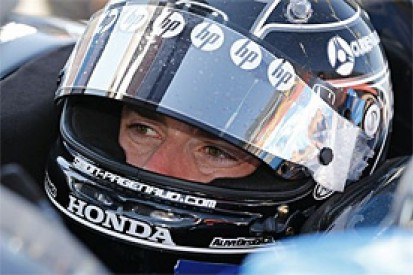 Brabham, Pagenaud to race in USC enduros with Extreme Speed Motorsports