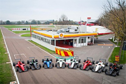 Ferrari to run new winter series in Florida