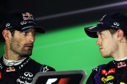Mark Webber will get no favours from Sebastian Vettel in F1 finale