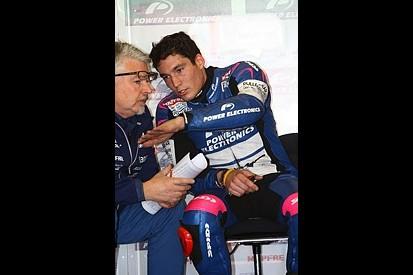 MotoGP rider Aleix Espargaro launches junior team