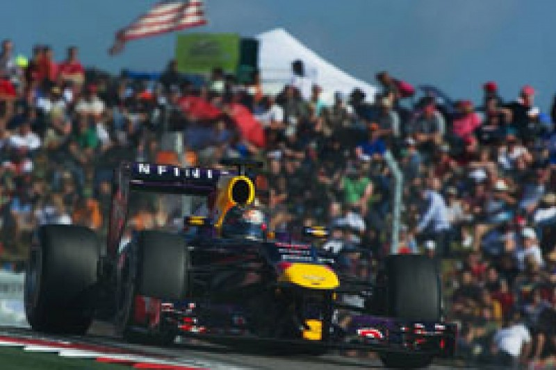 Red Bull's F1 dominance threatened by staff loss - Ross Brawn
