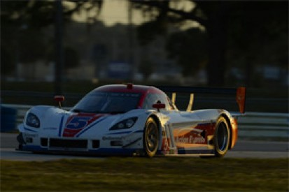 United SportsCar Championship looks to fix rules before Roar