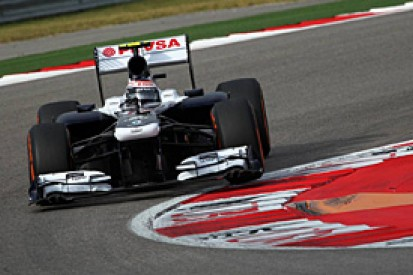 First F1 points finish a 'big relief' for Valtteri Bottas