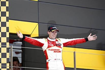 Macau GP winner Alex Lynn to test FR3.5 with DAMS