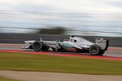 US GP: Hamilton says new chassis transformed his form