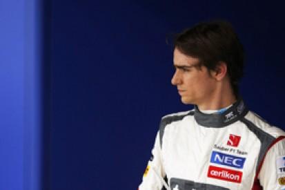 US GP: Esteban Gutierrez and Max Chilton get blocking penalties