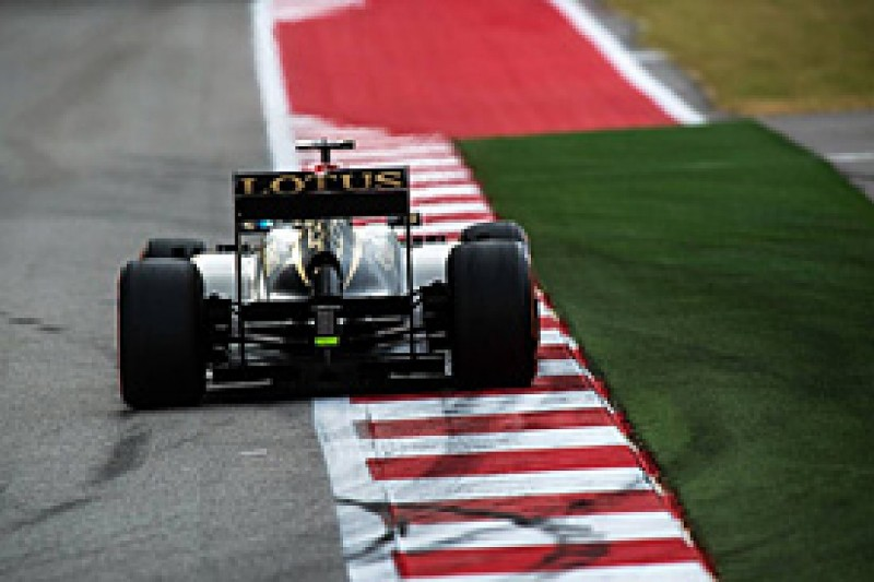 Quantum insists there are no doubts about Lotus deal despite delays