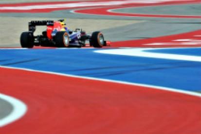 Webber blames himself for losing US GP pole to team-mate Vettel
