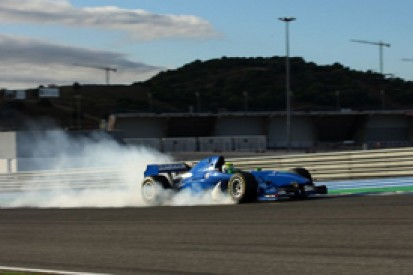 Virtuosi UK wants Tamas Pal Kiss for 2014 Auto GP title bid
