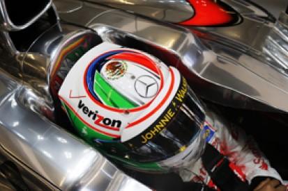 McLaren helping Sergio Perez to find 2014 Formula 1 seat