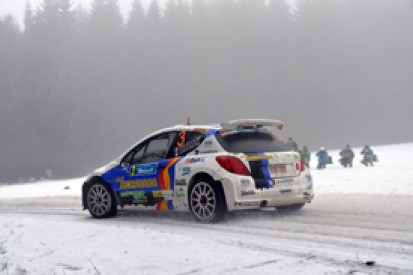 European Rally Championship boosts snow rounds in 2014 revamp