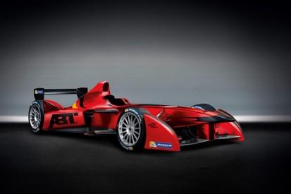 Audi backs Abt's Formula E entry