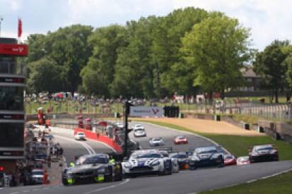 Brands Hatch added to 2014 Blancpain Sprint Series schedule