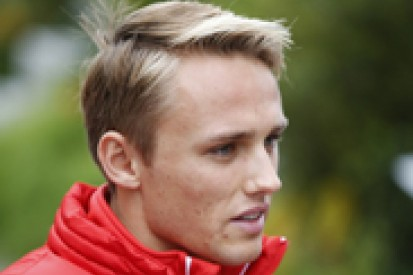 Chilton's 2014 Marussia F1 hopes boosted by Magnussen McLaren deal
