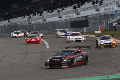 Blancpain to crown combined champion for 2014 Sprint and Endurance