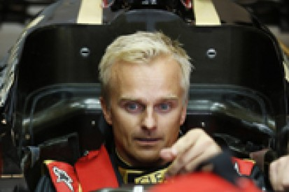 Heikki Kovalainen doubts Lotus drives will affect his 2014 F1 hopes