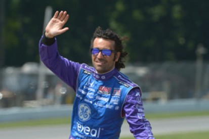 Motor racing world hails Dario Franchitti as he is forced to retire
