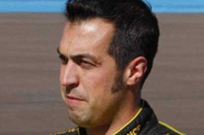Sam Hornish Jr sure he deserves NASCAR Sprint Cup return