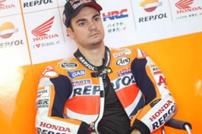 Dani Pedrosa has surgery on injury from 2011 MotoGP crash