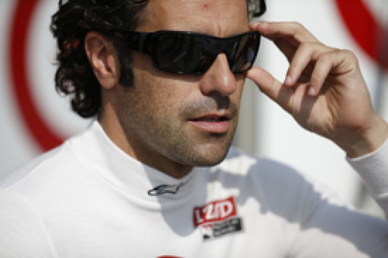 Dario Franchitti forced to end racing career after IndyCar crash