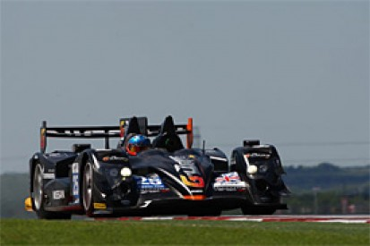 Delta-ADR firms up 2014 WEC return plans