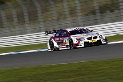 Andy Priaulx set to leave DTM to switch to GT racing in 2014