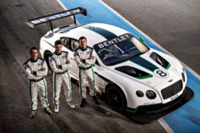 Le Mans 24 Hours winner Guy Smith joins Bentley GT3 line-up